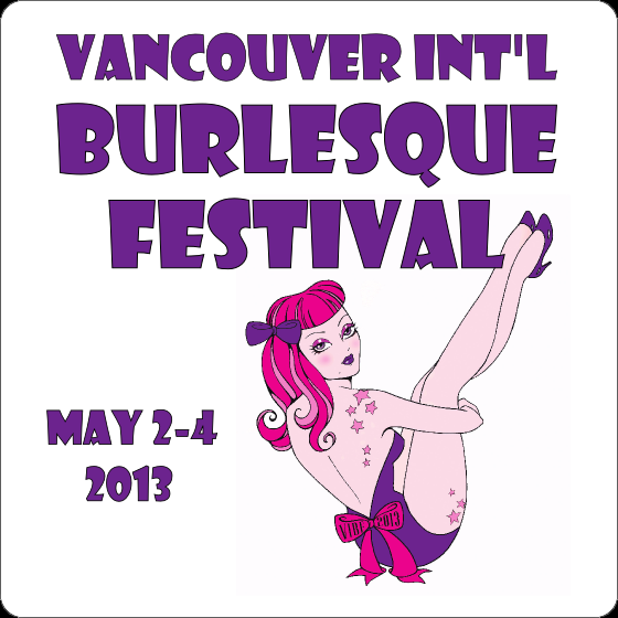Vancouver International Burlesque Festival